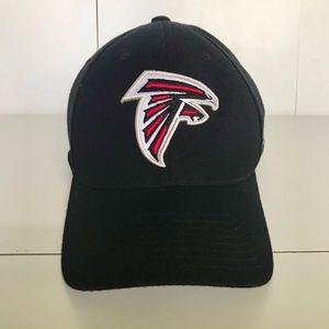 Atlanta Falcons NFL Onfield Reebok Hat Cap L/XL